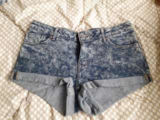 Short Booty Jeans H&M
