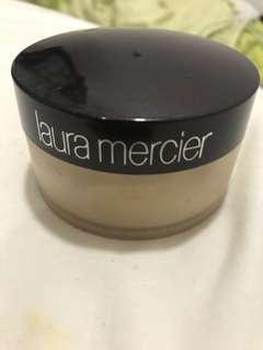 Laura mercier loose powder (rarely used) 80% left