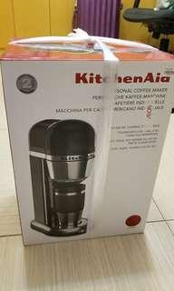 Kitchen Aid Coffee Maker 咖啡機