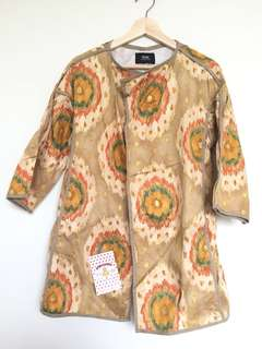 PICNIC IKAT OUTER
