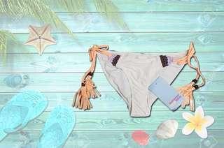 BB01-16 Swimwear