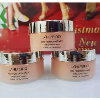 Pelembap shiseido