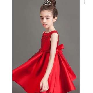 Fashion Kids Dress 04 - COD