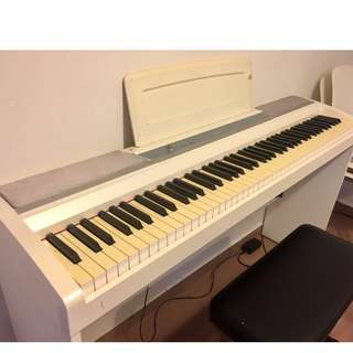 Relocation Sale - Used KORG digital Piano