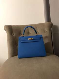 Hermes Kelly 25 B3