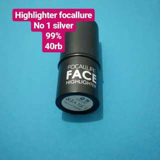 Highlighter Focallure