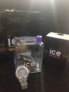 Ice Watch Classic Clear Collection Ori