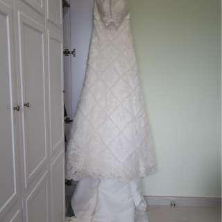 意大利婚紗