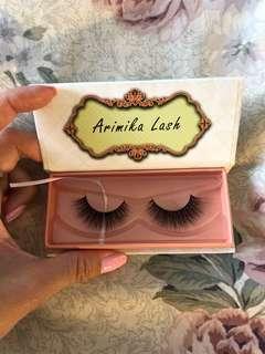 Arimika Lash