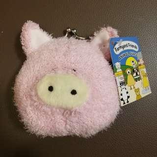 Farmyard Friends 猪仔散子包