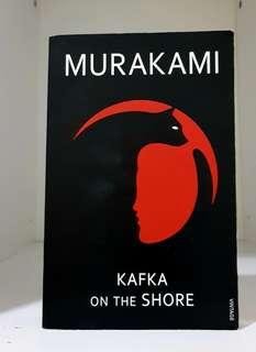 Murakami - KAFKA on the SHORE