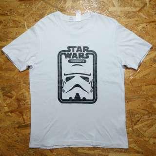 T-Shirt Black Chocolate x Star Wars