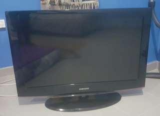 Samsung 32inch HDTV
