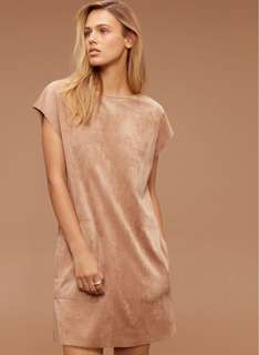 (Brand New) Aritzia Wilfred Free Nori Dress