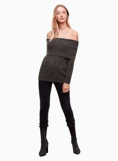 (Brand New) Aritzia Wilfred Free Faretta Sweater