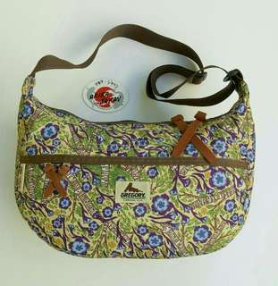 Gregory Satchel Bungaloo Design