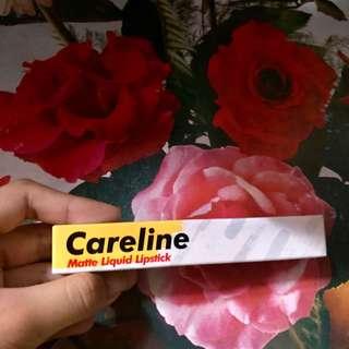 Careline Matte Lipstick