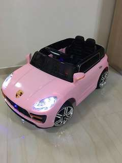 New Electric car for Children Kid toddlers and baby
