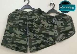 Couple shorts 6