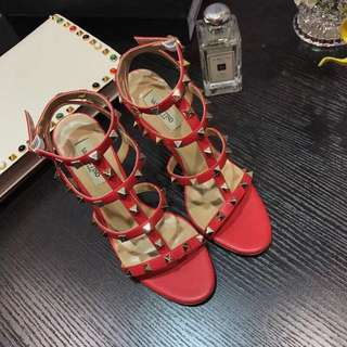 Authentic Valentino Heels