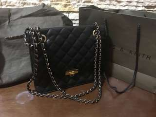 Raya Sale!! Authenthic Charles and keith bag