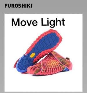 Vibram Furoshiki Move Light