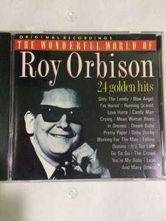 Cd 57a Roy Orbison