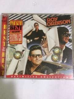 Cd 57a Roy Orbison