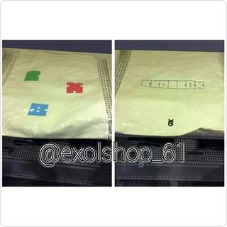 EXO CBX Tote Bag
