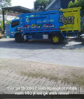 Truk PS 2007