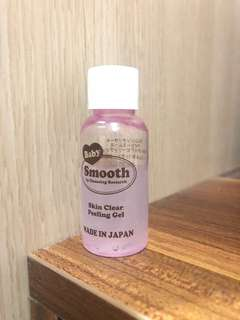 Baby Smooth by Cleansing Research