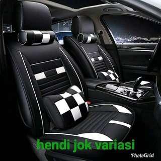 Sarung jok mobil T RUSH D TERIOS XPANDER