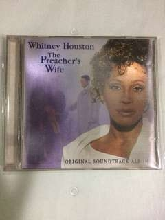 Cd 59a Whitney Houston