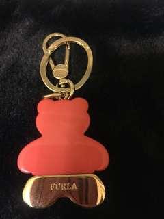 正品 Furla 鎖匙扣