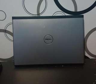 Laptop DELL jual murah aja Core i3