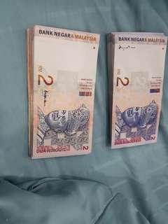 2 ringgit malaysia