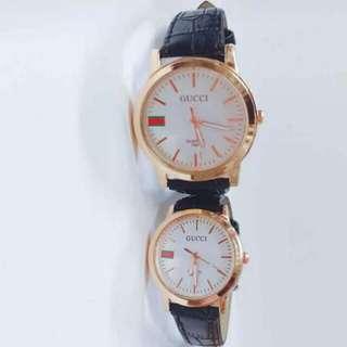 Gucci Couple Watch