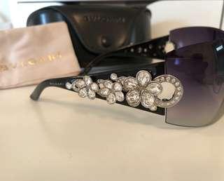 Blvgari Sunglasses
