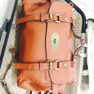 Mulberry Alexa Bag No Strap