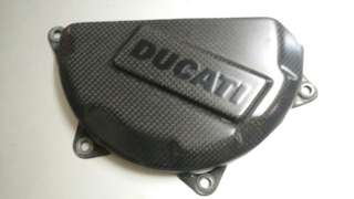 Ducati panigale clutch cover carbon