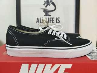 Vans滑板鞋