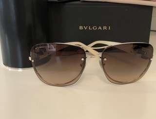 Blvgari Sunglasses (Women's)