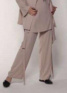 leuca wide leg pants