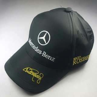 Official mercedes amg cap