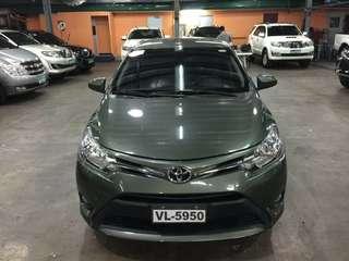 For sale Toyota Vios E 2017 Model