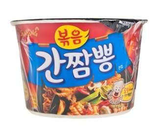 韓國三養 海鮮撈麵