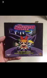 Vcd Box 2 (Thai) - The PowerPuff Girls