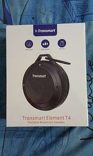 Tronsmart element T4 speaker