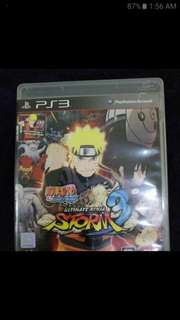 Naruto shippuded ultimate ninja storm 3. Ps3 psp video game computer game family computer