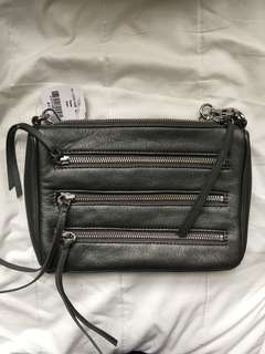 BNWT Danier Side Bag